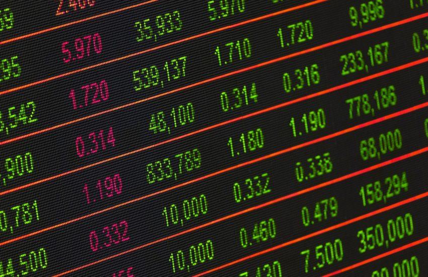 Kurse im Online-Aktienhandel und Trading