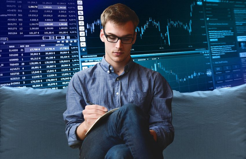 Traden will gelernt sein: Anfänger beginnen mit Daytrading oder binären Optionen