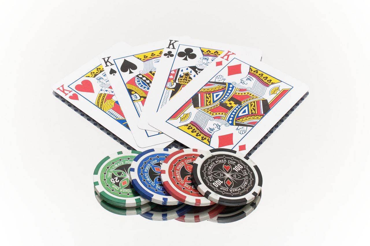 Glücksspiele sind beliebte zusätzliche Quellen, um ein lukratives Nebeneinkommen zu erhalten.